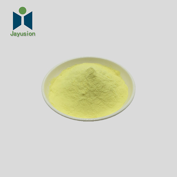 Pure Natural Amentoflavone Cas 1617-53-4 with steady supply