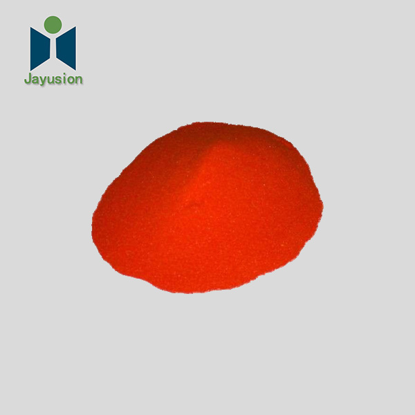 EP/BP grade Fluoresceine sodium/disodium Cas 518-47-8 with steady supply