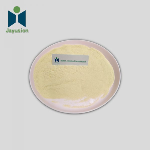 Food grade 97%min Sunflower lecithin powder Cas 8002-43-5 with steady supply